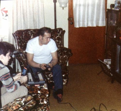 Intellivision 1981