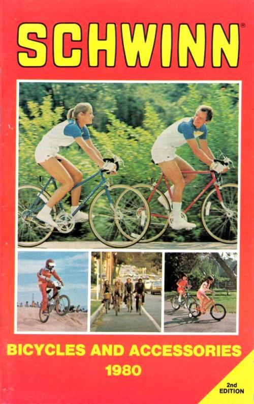 Schwinn 1980-1