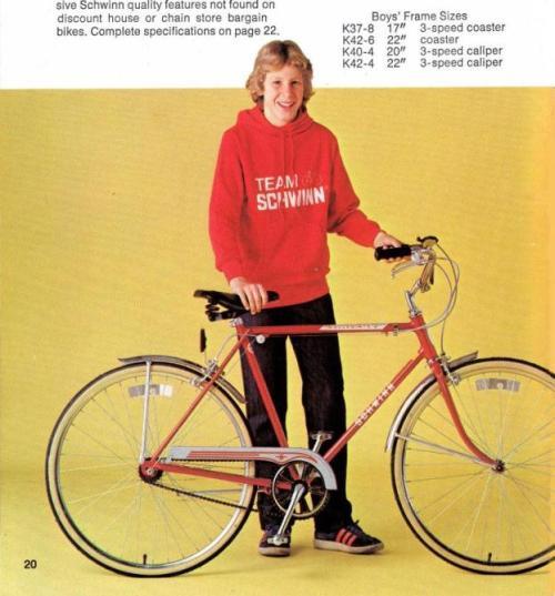 Schwinn 1980-3