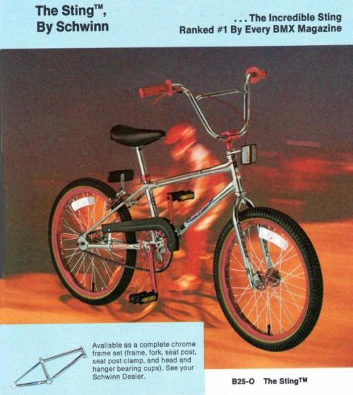 Schwinn 1980-4
