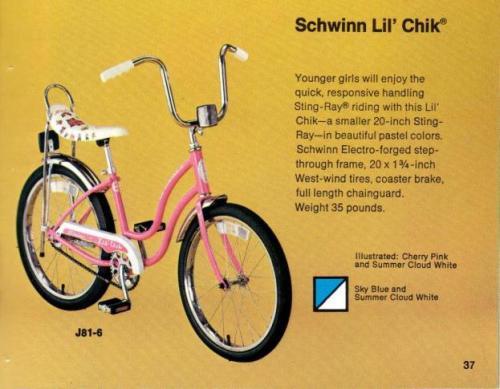 Schwinn 1980-8