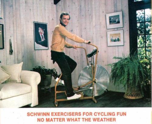 Schwinn 1980-9