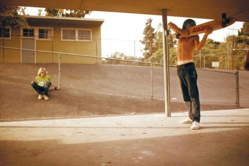 Skate 197X