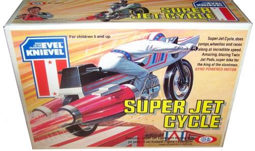 Super Jet 1976