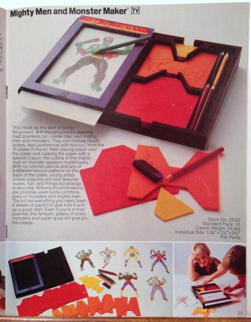 Tomy 1979-2