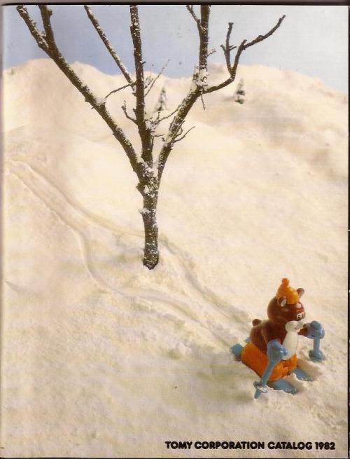 Tomy 1982-1