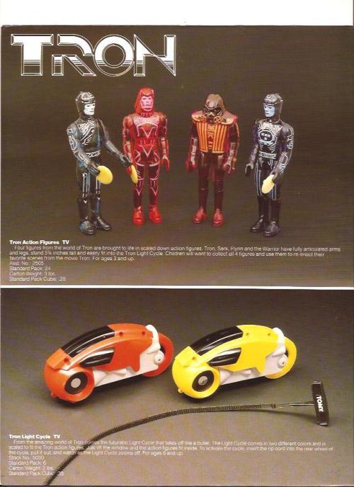 Tomy 1982-2