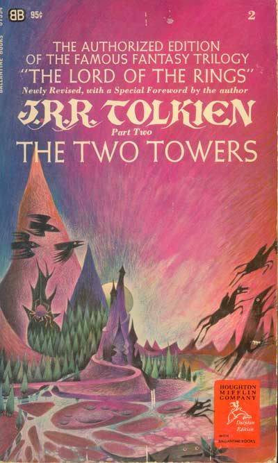 Towers 1965
