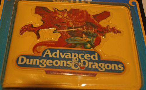 AD&D Wallet 1983-3