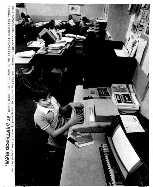 Apple II 1981