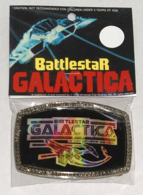 BSG Belt 1978