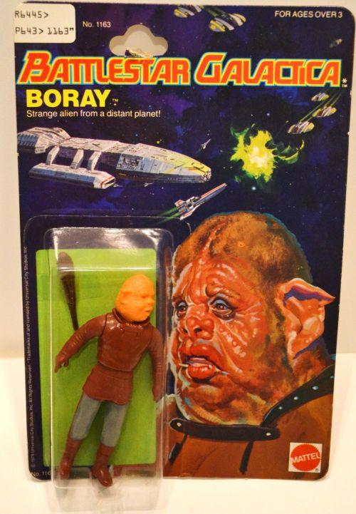 BSG Boray 1978