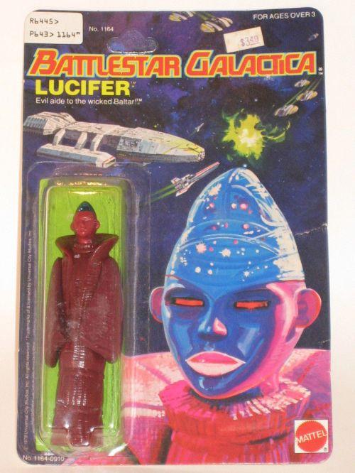 BSG Lucifer 1978