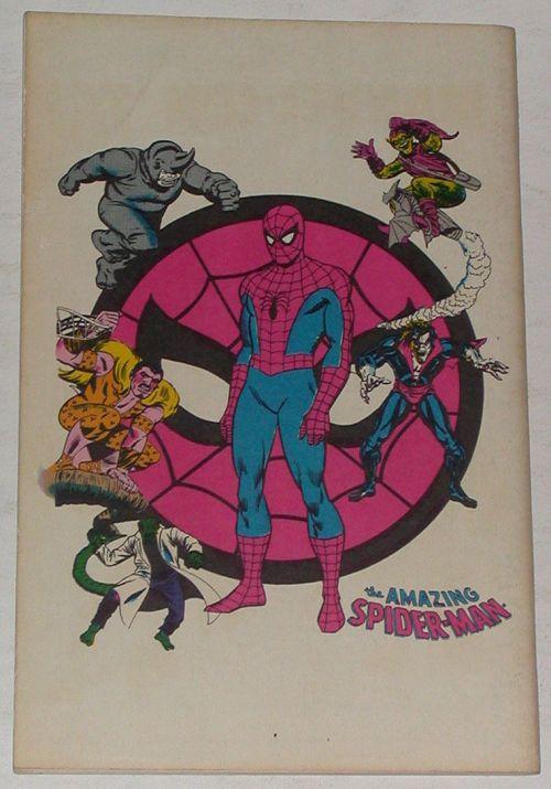 Marvel Con 76-2