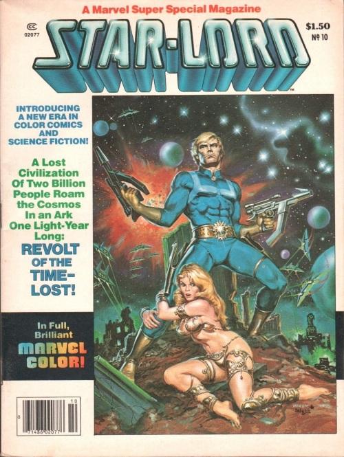 Norem Super Special #10 12-79