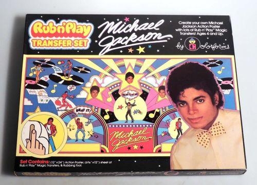Rub Mike 1984