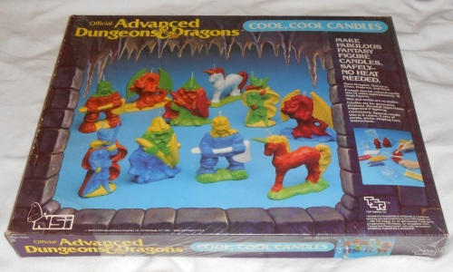 AD&D Candles 1983-3