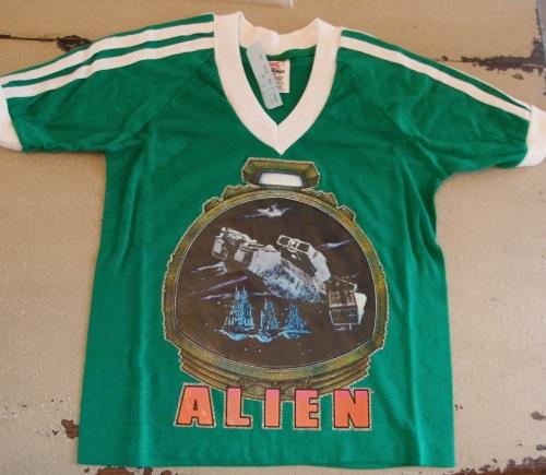 Alien T-shirt 1979