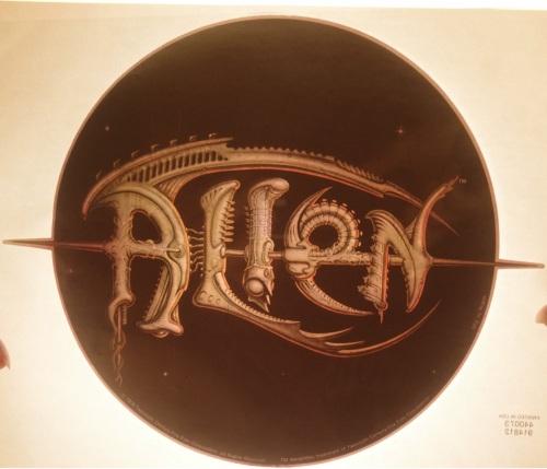 Alien Transfer 1979-1