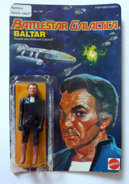 BSG Baltar 1978