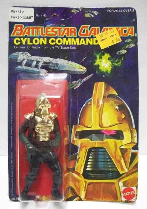 BSG Cylon 1978