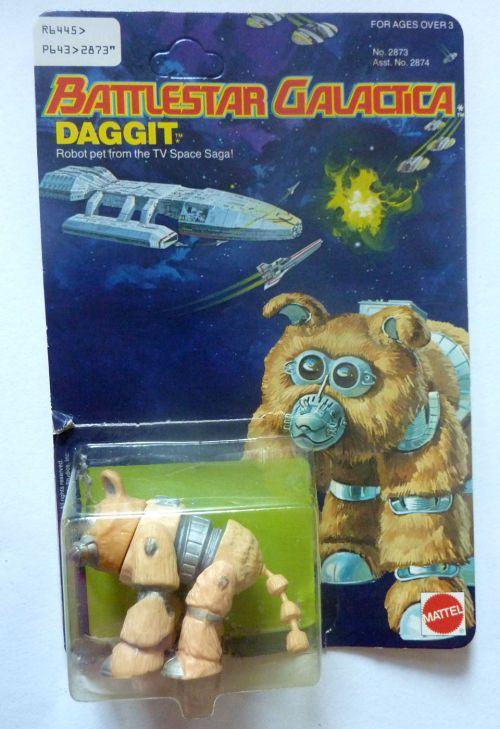 BSG Daggit 1978
