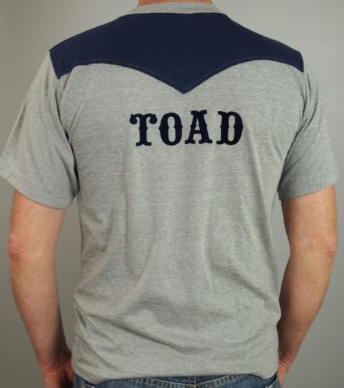 D&D Shirt 1981-3