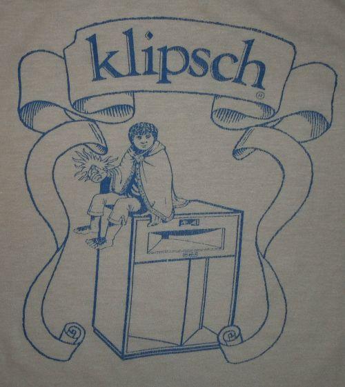 LOTR Klipsch 1978