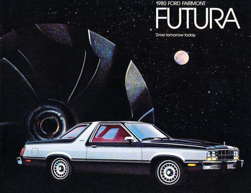 Auto 1980-2