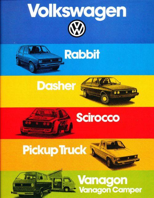 Auto 1980