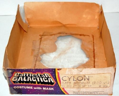 Cylon 1978