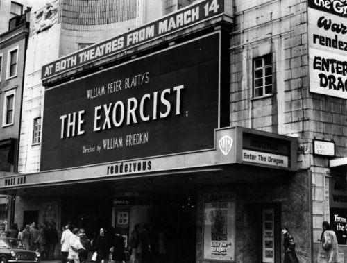 Exorcist 1974