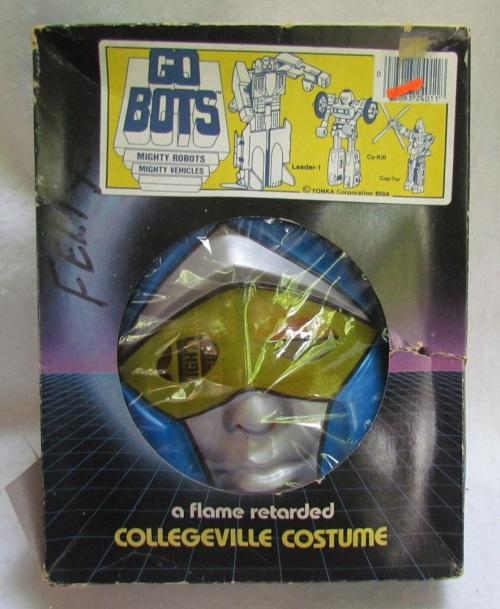 GoBots 1985-2