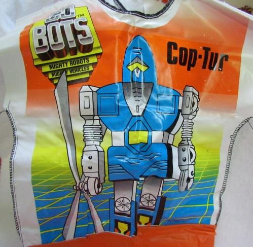 GoBots 1985-3