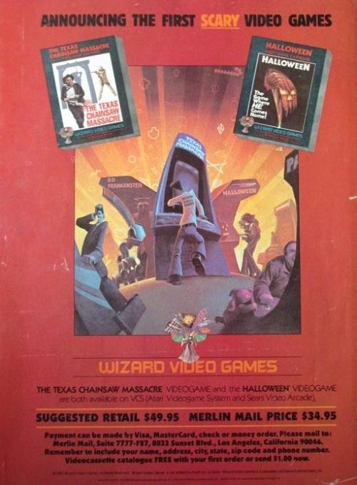 Halloween 1983-2