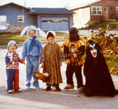 Halloween Baron 1979-1