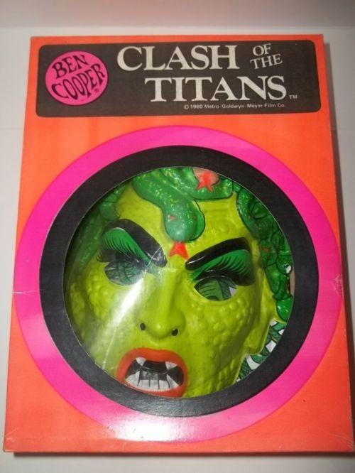 Halloween COTT 1980