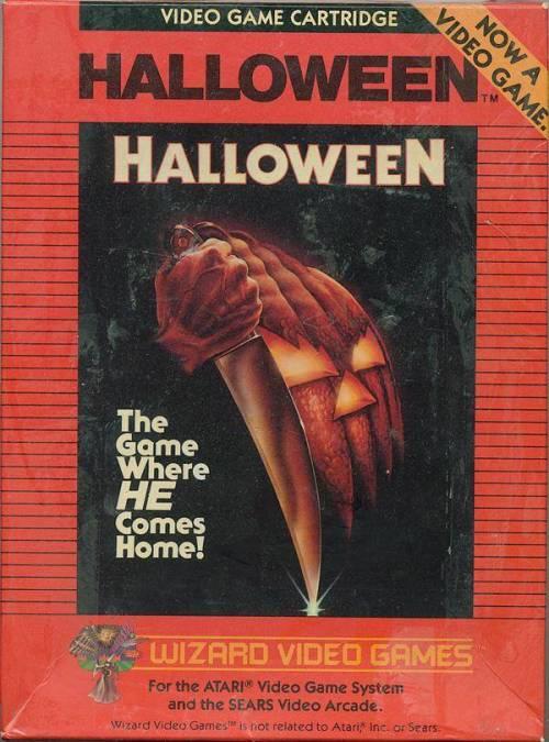 Halloween Wizard 1983-1