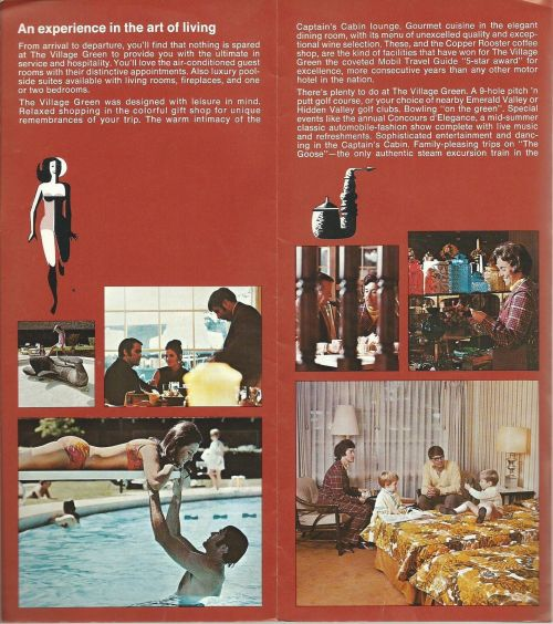 Hotel Brochure 1973-2