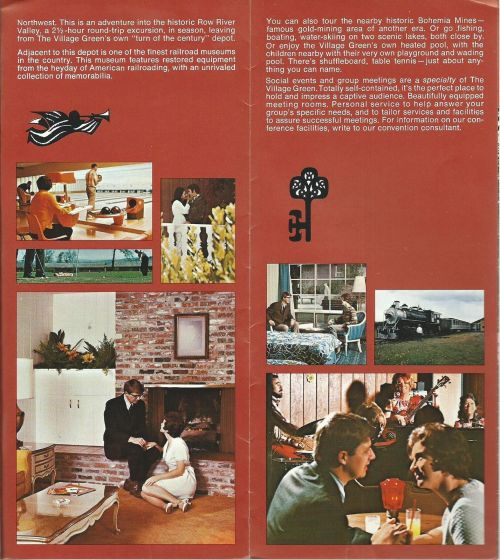 Hotel Brochure 1973-3