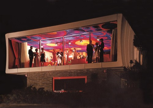 Kunstoffhaus FG 2000