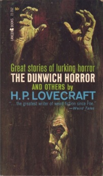Lovecraft Dunwich 1963