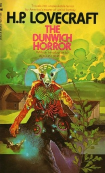 Lovecraft Dunwich 1971