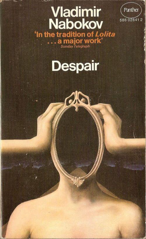Nabokov Despair 1969