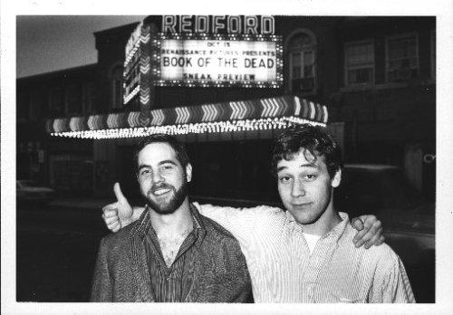 Raimi Josh Becker 1981