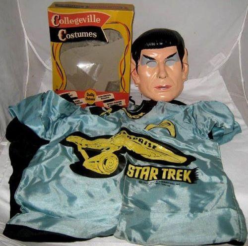 Spock 1967