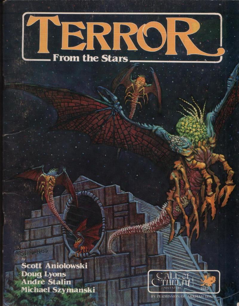 Mejor portada / dibujo / imagen - Page 5 Sullivan-coc-1986