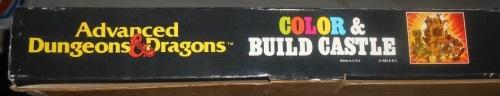 AD&D Castle 1983-2