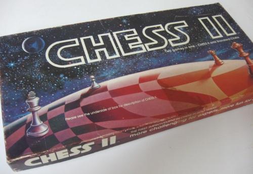 Chess II 1978-1