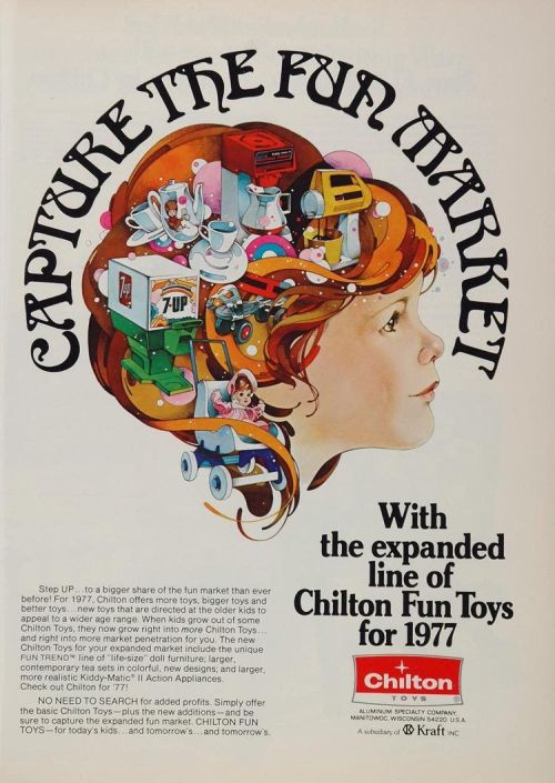 Chilton 1977